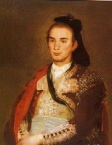 Хосе Ромеро (Гойя)