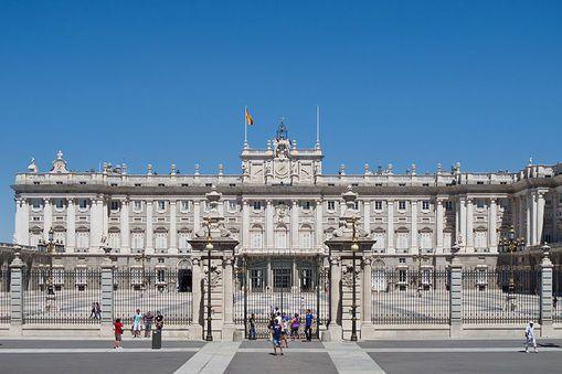 Королевский дворец