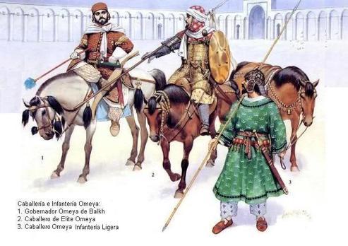 Малага мусульманское правление