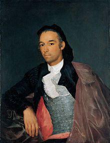 Педро Ромеро Гойя