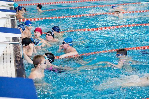 Спортивные сборы по плаванию в Испании