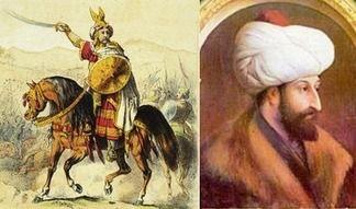 Тарифа Táriq ibn Ziyad