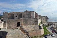 Тарифа замок Гусман эль Буэхо