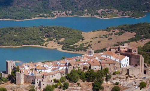 Экскурсия в замки Андалусии Кастильо де Кастельяр