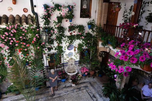 Групповая экскурсия в Кордобу из Фуэнхиролы