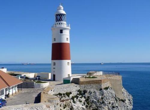 Групповая экскурсия в Гибралтар на русском язык