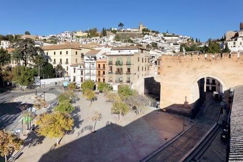 Групповая экскурсия в Гранаду из Эстепоны