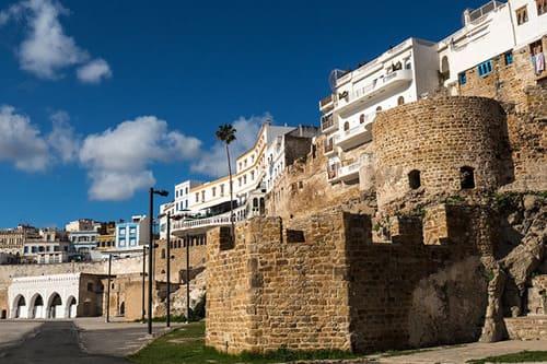 Танжер групповая экскурсия в Танжер Марокко из Малаги