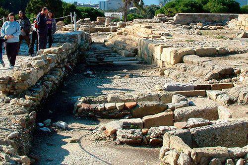 Альхесирас римская история