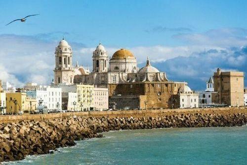 Групповая экскурсия в Кадис и Херес с Коста дель Соль