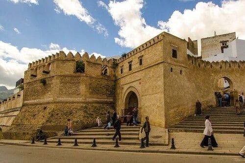 Групповая экскурсия в Сеуту и Тетуан (Марокко) с Коста дель Соль
