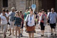 Экскурсоводы в Испании