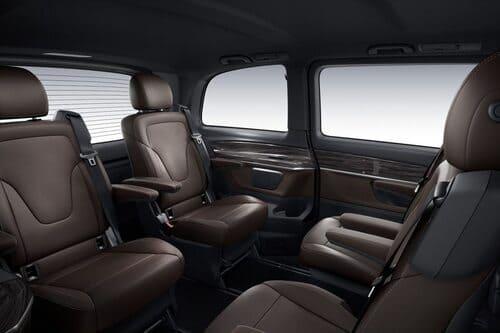 VIP трансферы на микроавтобусе по Коста дель Соль Малага Испания
